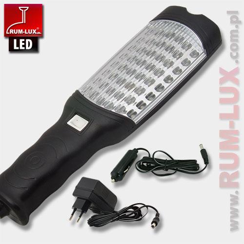 Oprawa przenośna LED-02B